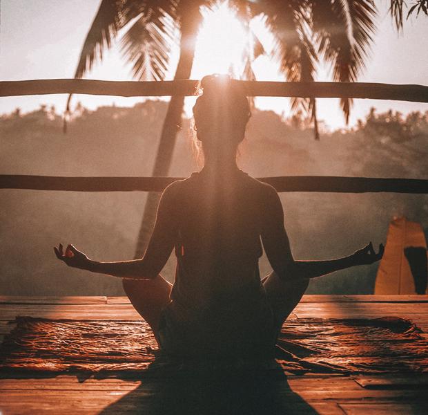 yoga:signos de fatiga