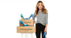 Sarah Jessica Parker x Amazon Moda