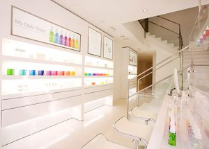 Probamos el tratamiento facial Oxy Snow White Radiance de Skin Inc