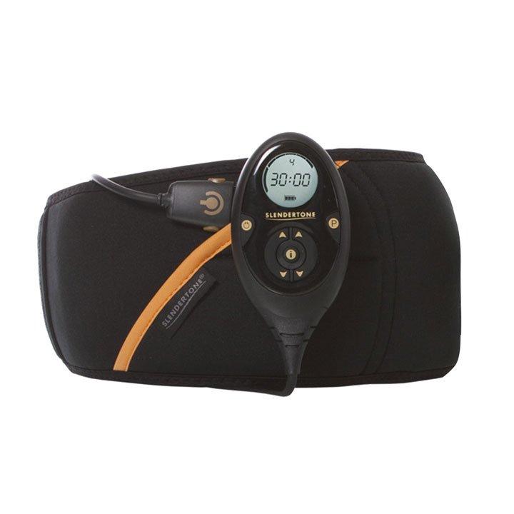 Cinturón electroestimulador de Slendertone: prendas accesorios deporte casa