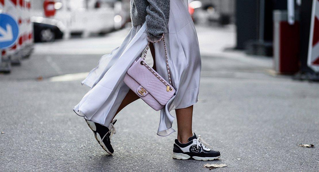 Las sneakers que elevarán tus looks a la máxima potencia