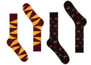 #AdvientoStyleLovely 12 diciembre: los calcetines de Socketines