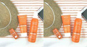 ¿Qué factor solar uso según mi piel?