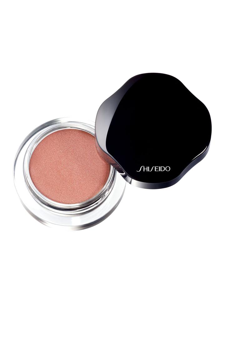 Sombra de Shiseido: Looks beauty Olivia Palermo