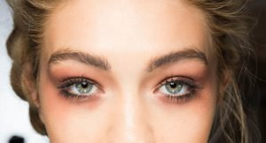 Sombras para cada tipo de ojo