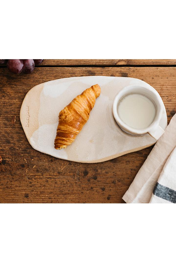 Kit para el desayuno de Somos Bonjour