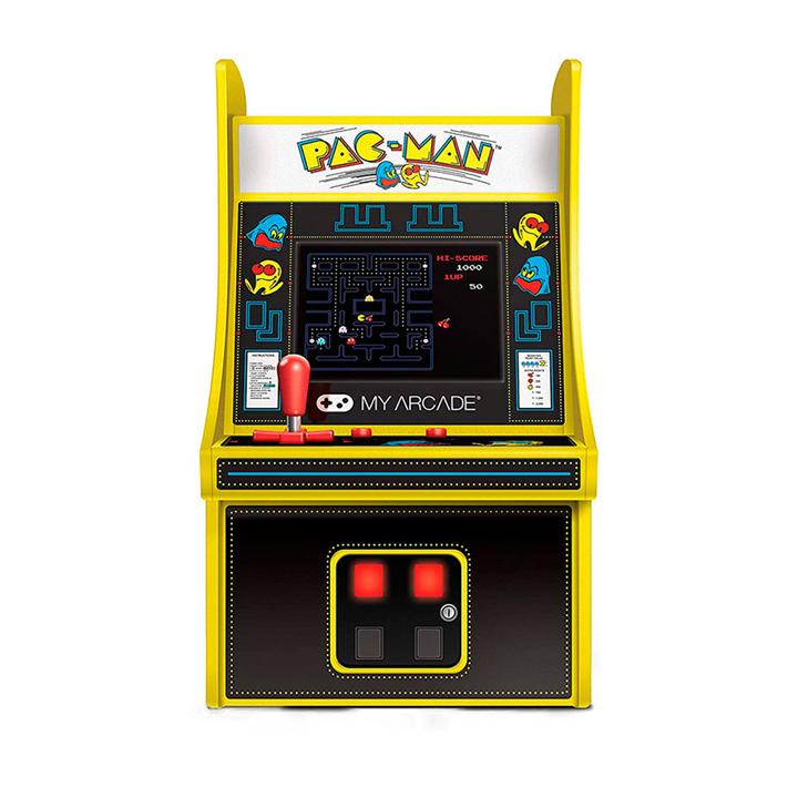 Consola Retro Arcade Micro Player de Sony: ideas regalos de última hora