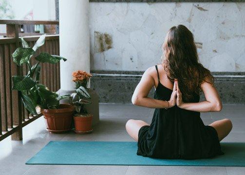 Sound Of Silence: otra forma de entender el yoga