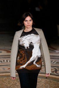 Stella McCartney Paris Fashion Week FW/17-18