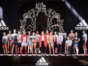 Stella McCartney y sus diseños para los Juegos Olímpicos de Río 2016