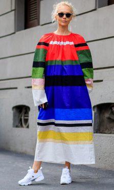 street style MFW 2017