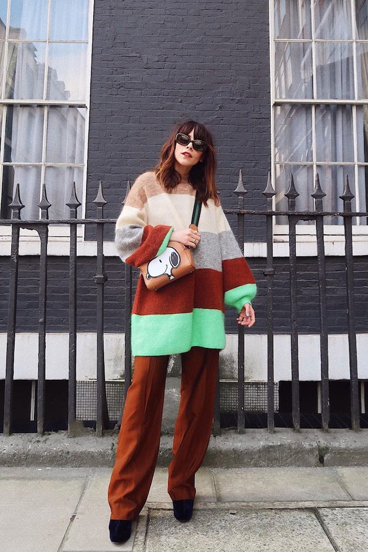 street style meganellaby