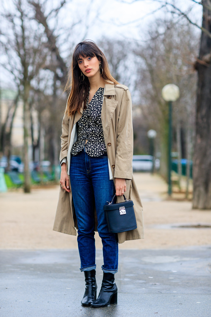 Street Style Par S Fashion Week 2017 Stylelovely