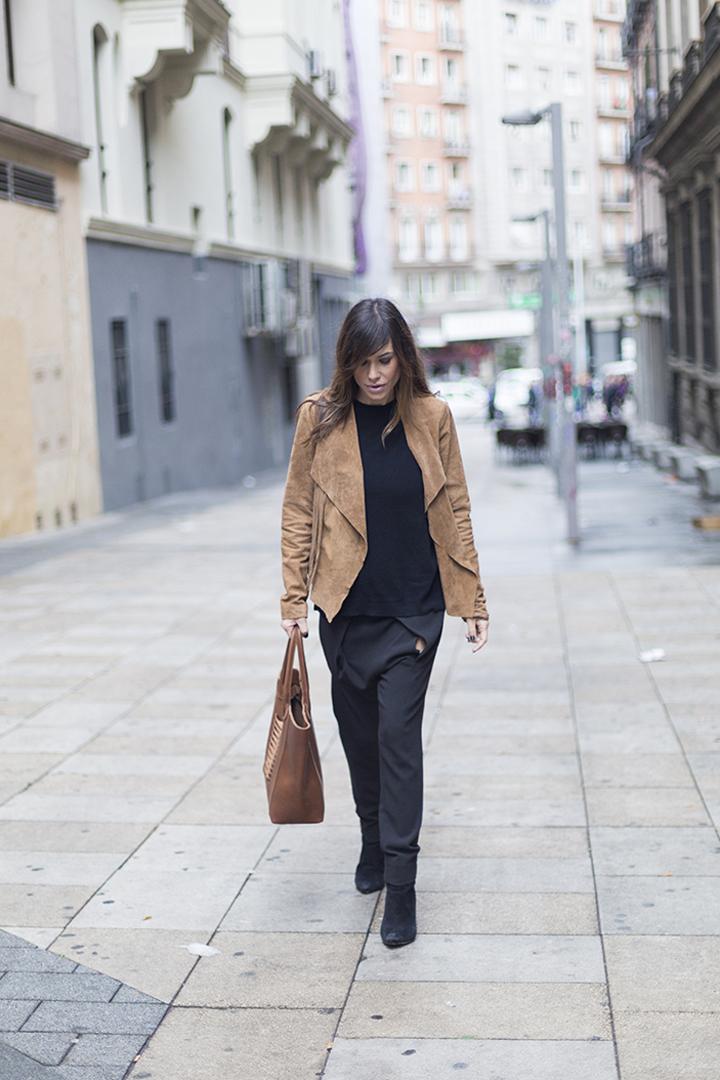 street style, madrid