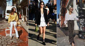 El mejor Street Style de las instagramers