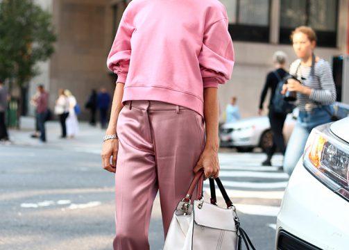 Street Style La Mejor Moda En La Calle