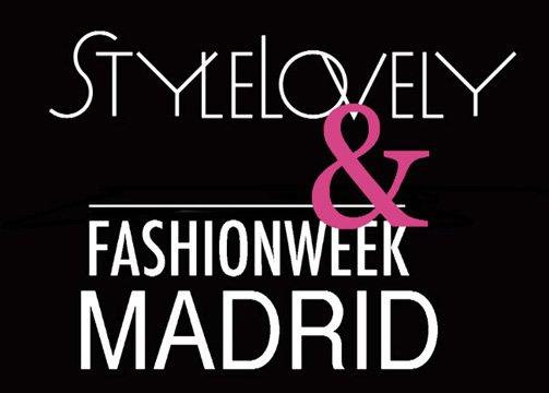 STL en la Madrid MBFW