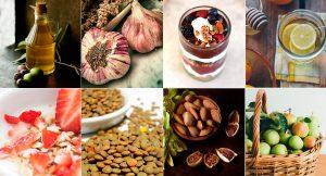 Los superalimentos (baratos) que puedes encontrar en tu cocina