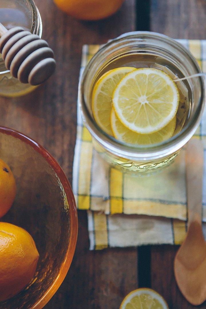 Superalimentos Limón