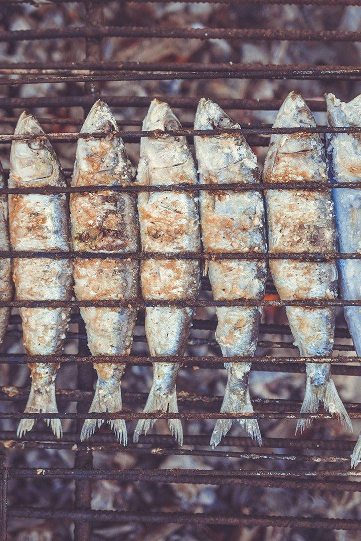 Superalimentos Sardinas