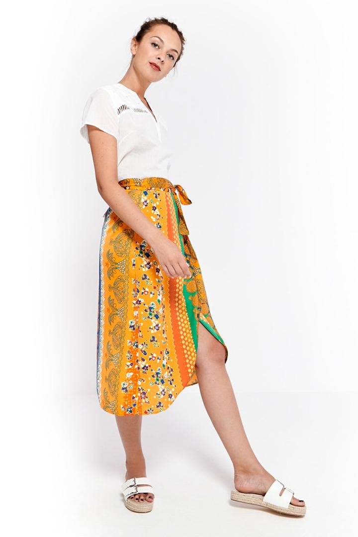 Surkana: prendas para lucir las tendencias del verano