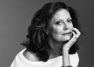 Susan Sarandon, nuevo rostro de L'Oréal