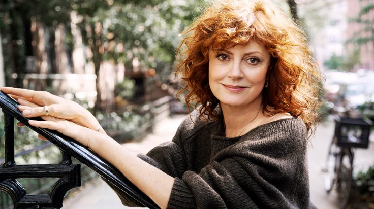 Susan Sarandon wallepaper new york