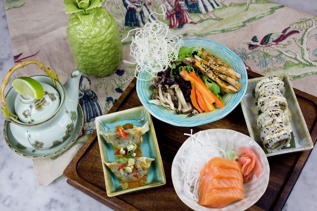 Sushita Café: mejores restaurantes sushi España