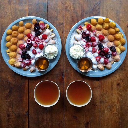 © Symmetry Breakfast