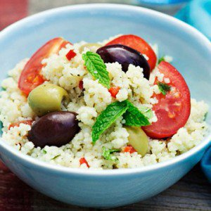 Recetas ricas y nutritivas