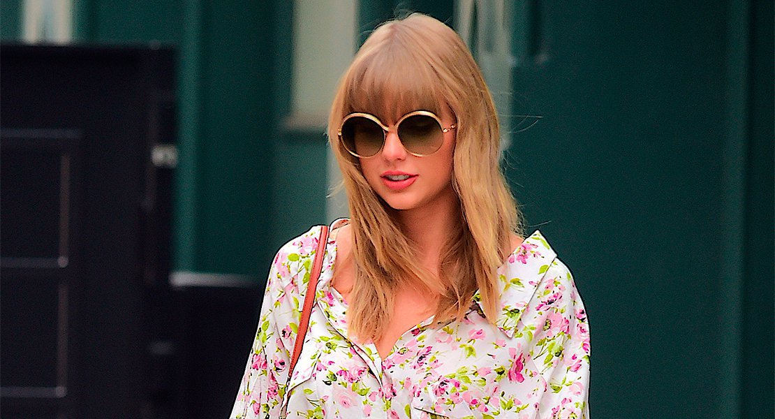 dc721fb44 Taylor Swift: 100 mejores looks - StyleLovely