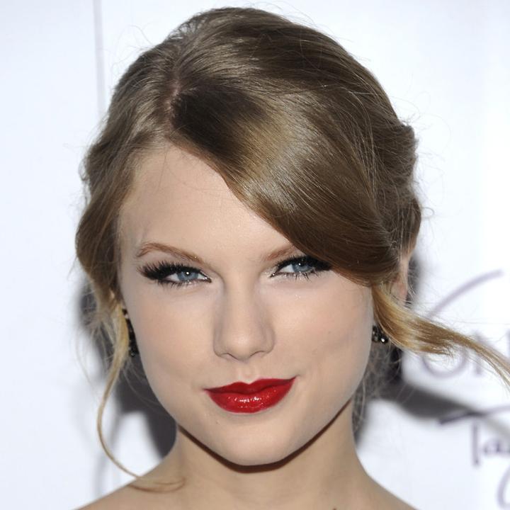 Taylor Swift: secretos de belleza de las celebrities