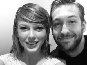 Taylor Swift y Calvin Harris han roto