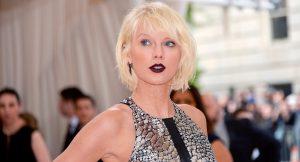 ¿Quién es la nueva pareja de Taylor Swift?