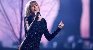 Taylor Swift: su estilo