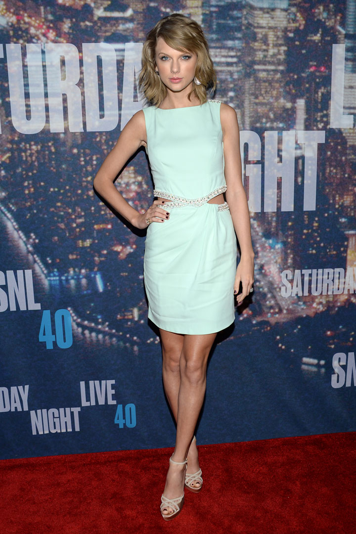 5a4b9a0b8 Taylor Swift  100 mejores looks - StyleLovely