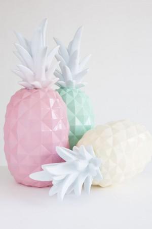 Los colores más sweets