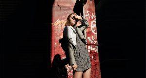 Súmate a la tendencia de los vestidos de estilo pichi