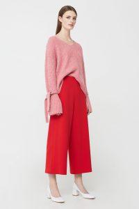 Alerta tendencia rosa y rojo ¿te convence?