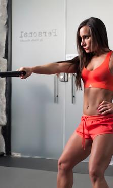 Descubre las tendencias fitness para el 2019