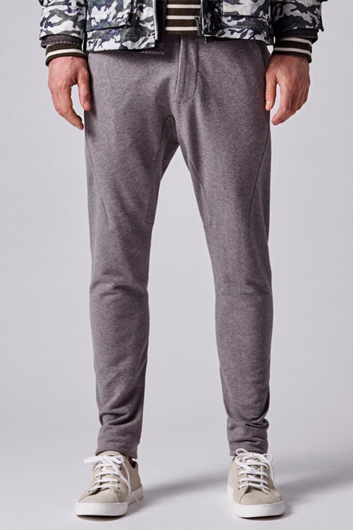 Tendencias hombre primavera 2018: Pantalones jogger