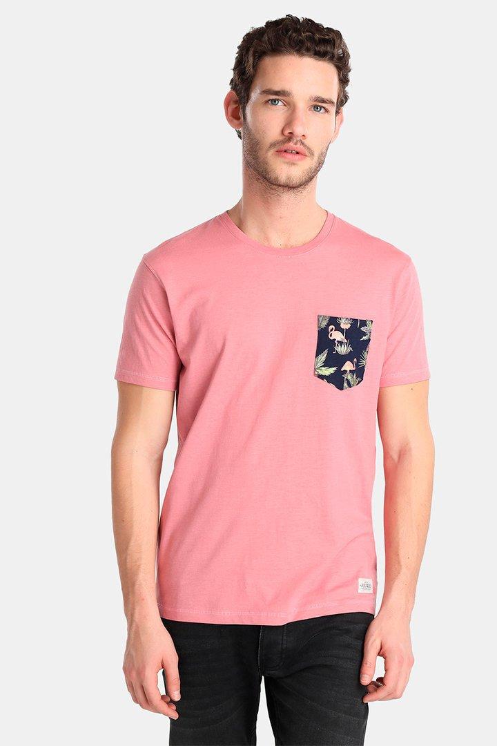 Tendencias hombre primavera 2018: color rosa