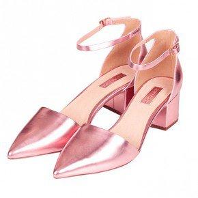 ¿Qué zapato llevarás en primavera?