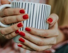 Las 10 tendencias en uñas para este 2019