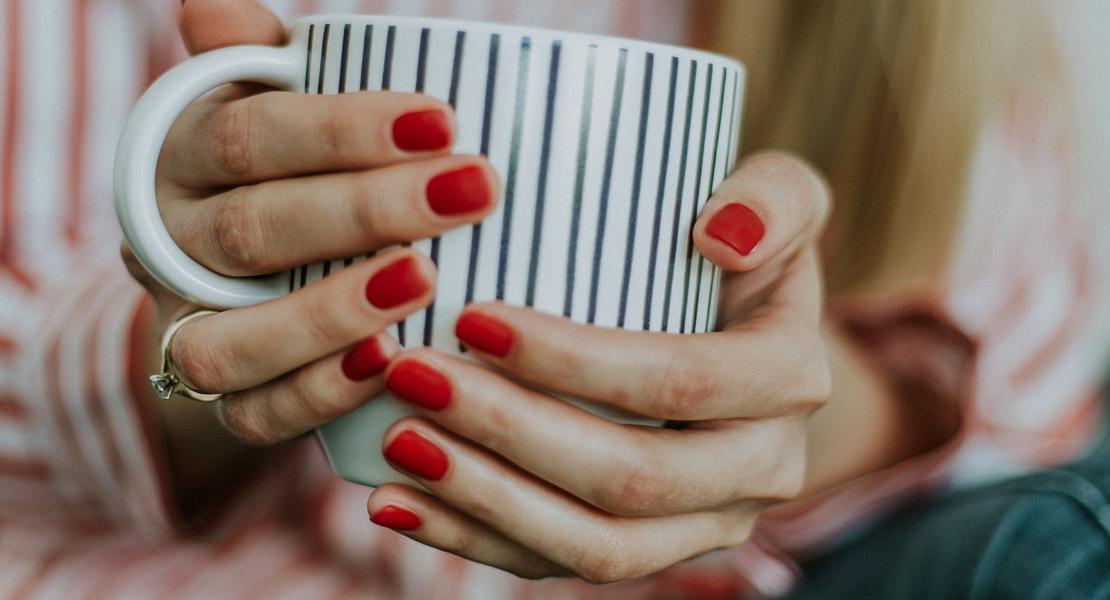Las 10 Tendencias En Uñas Para Este 2019 Stylelovely