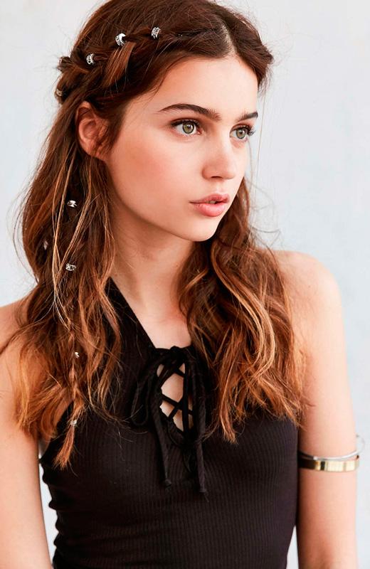 tendencias beauty para este otoño joyas pelo
