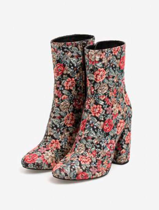tendencias de calzado otoño 2016