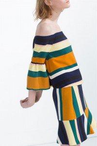 Tendencias primavera 2016: Zara