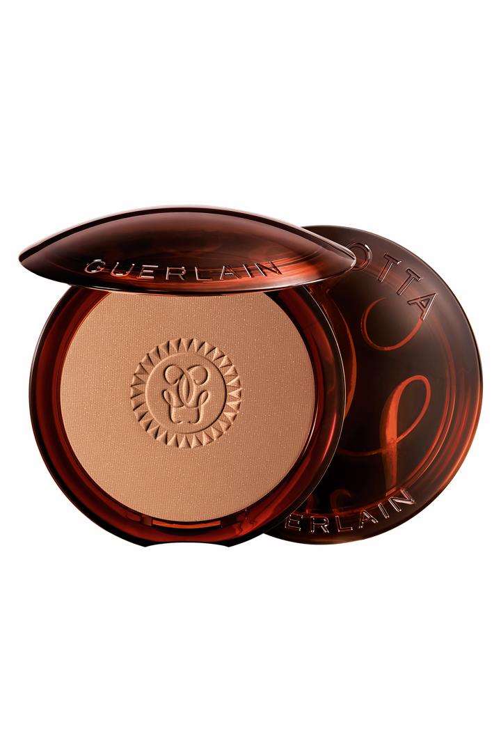 Guerlain: cosmética más vendida