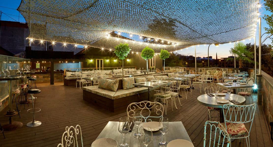 Terrazas de madrid stylelovely - Terrazas romanticas madrid ...